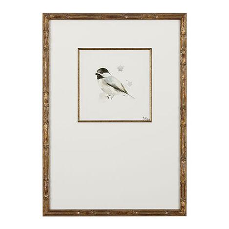 Watercolor Bird III ,  , large
