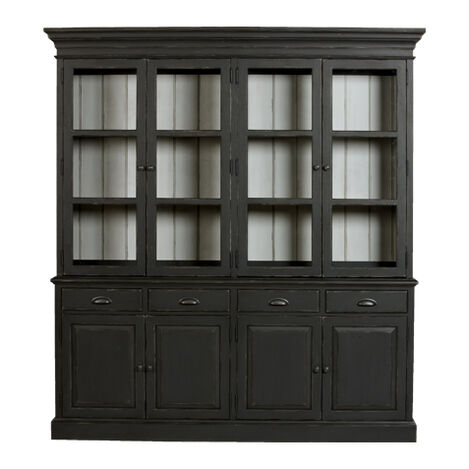 Sayville Four Door Cabinet ,  , large