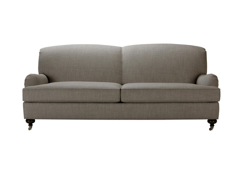 Oxford Sofa ,  , large_gray