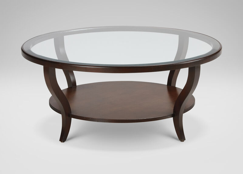 Cirque Coffee Table, Barley ,  , large_gray