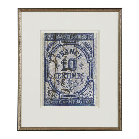France Centimes ,  , large