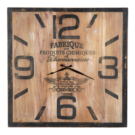 Small Tessuto Wall Clock ,  , large