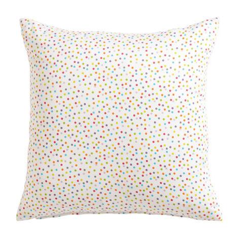 Kenzie Polka Dot Pillow ,  , large