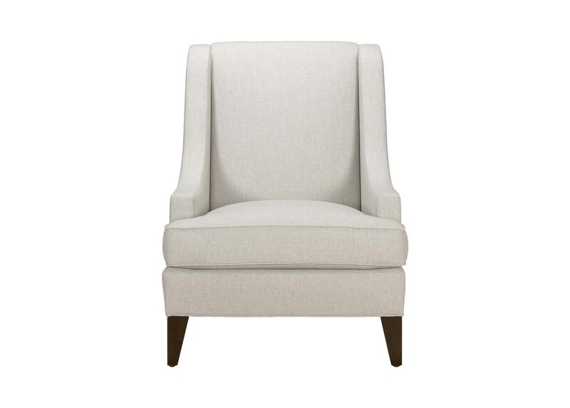 Emerson Chair, Quick Ship , Hailey Ivory (Q1032), solid texture , large_gray
