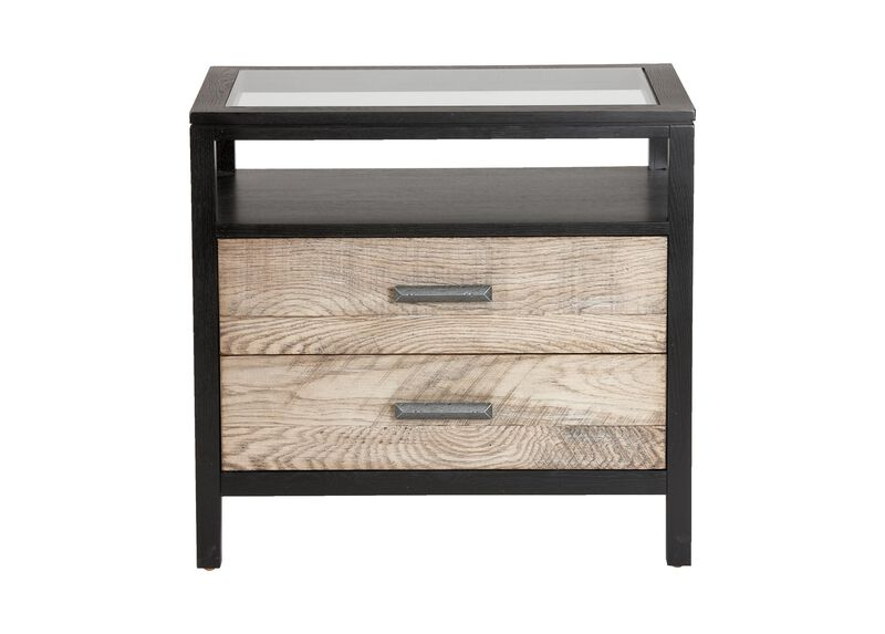 Merrick Night Table ,  , large_gray