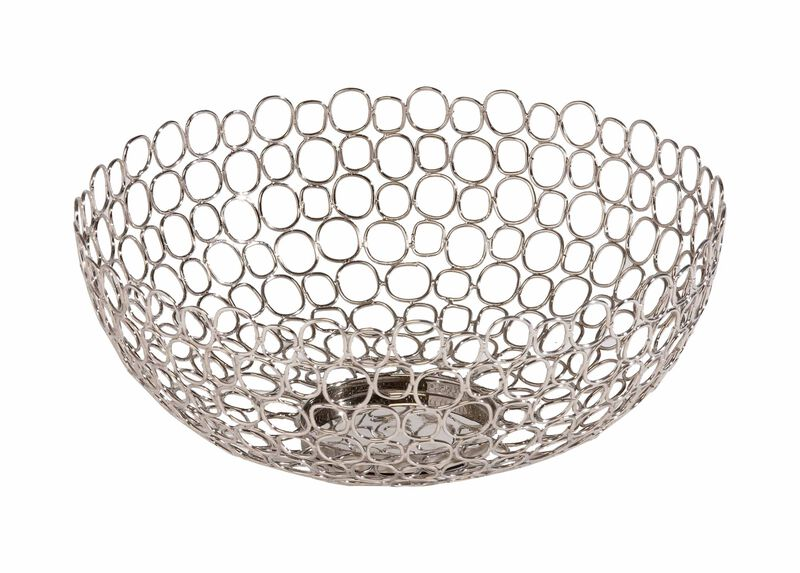 Open Weave Bowl ,  , large_gray
