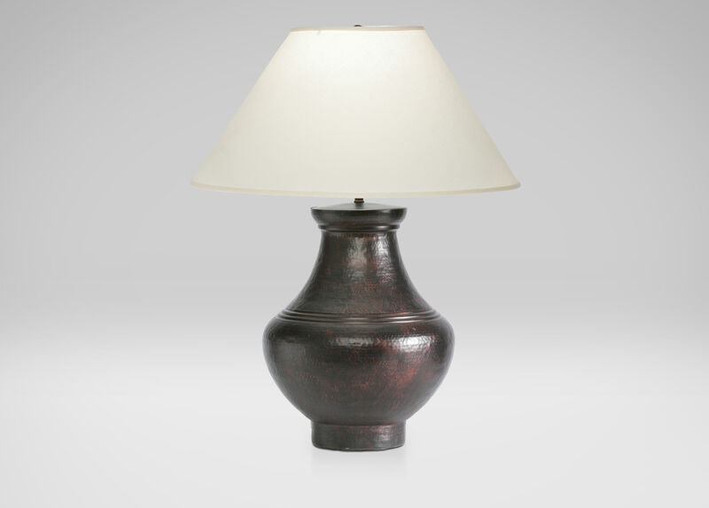 Cimarron Metal Table Lamp ,  , large_gray