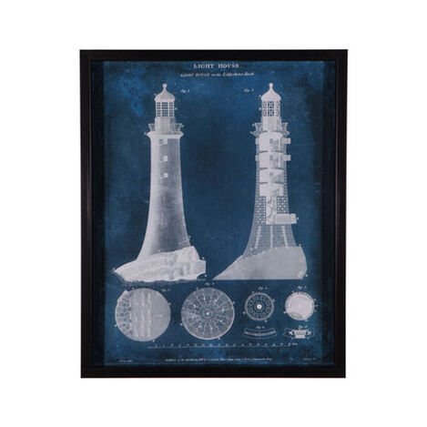 Lighthouse Blueprint ,  , large