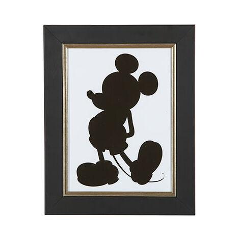 Mickey Silhouette III ,  , large