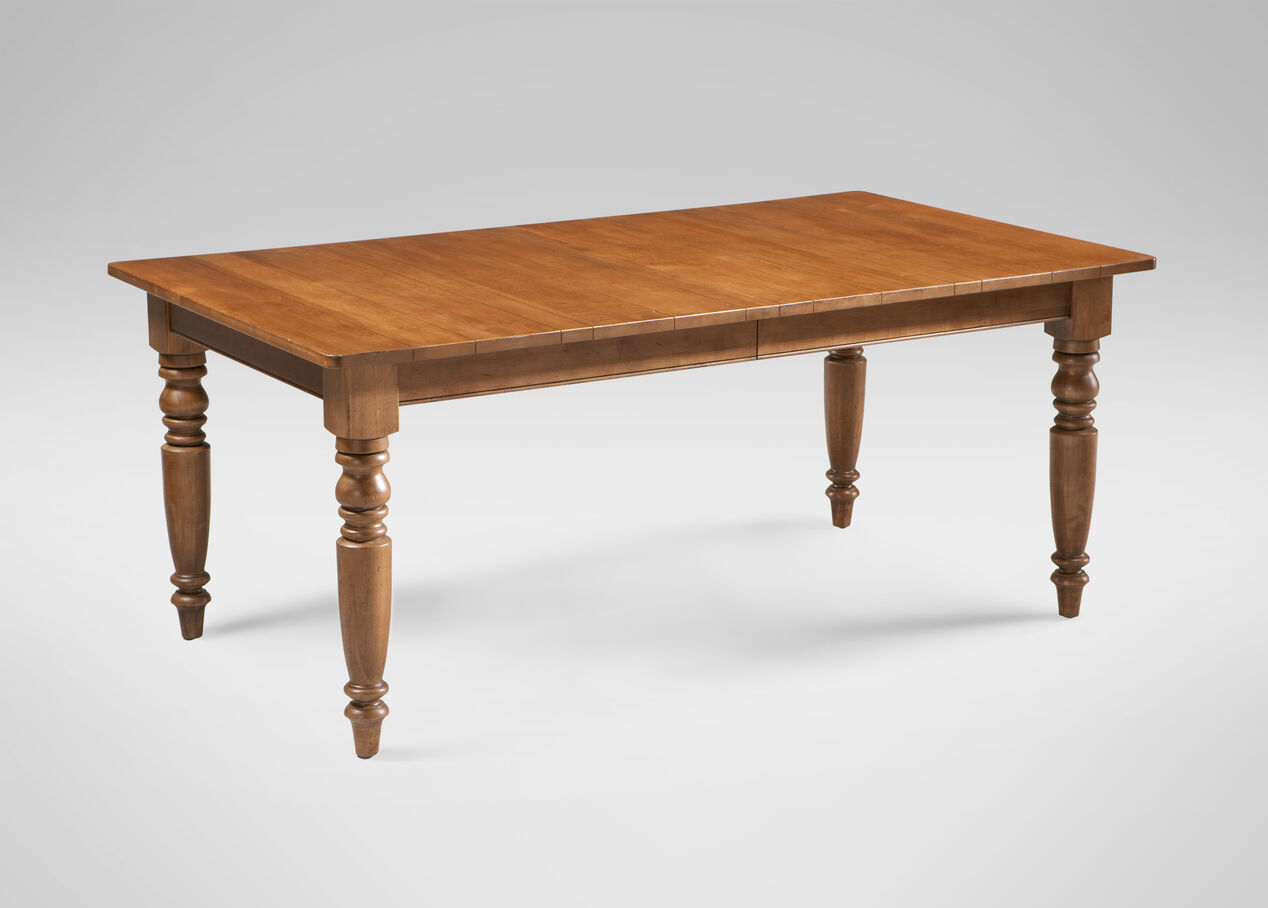 miller dining table | dining tables