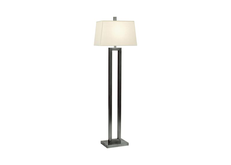 Stafford Bronze Floor Lamp ,  , large_gray