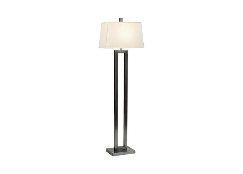 Stafford Bronze Floor Lamp ,  , large_gray