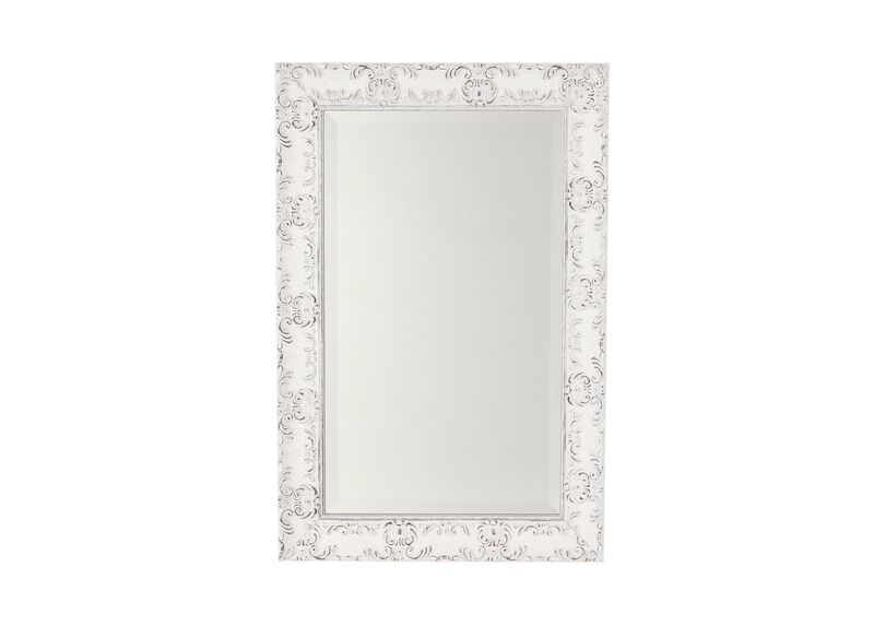 Not Your Traditional Wall Mirror ,  , large_gray