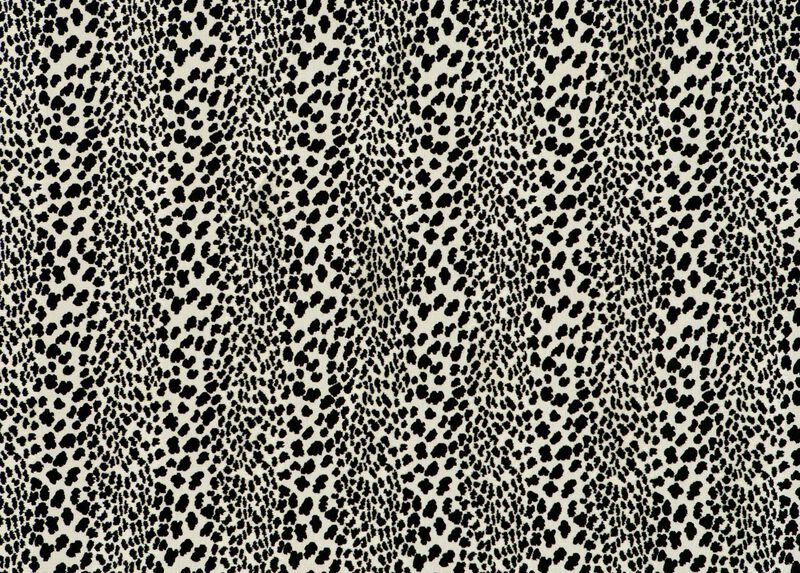 Congo Black Fabric by the Yard ,  , large_gray