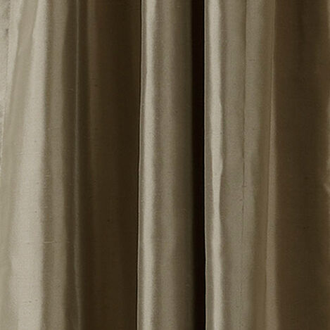 Celadon Satin Dupioni Fabric ,  , large