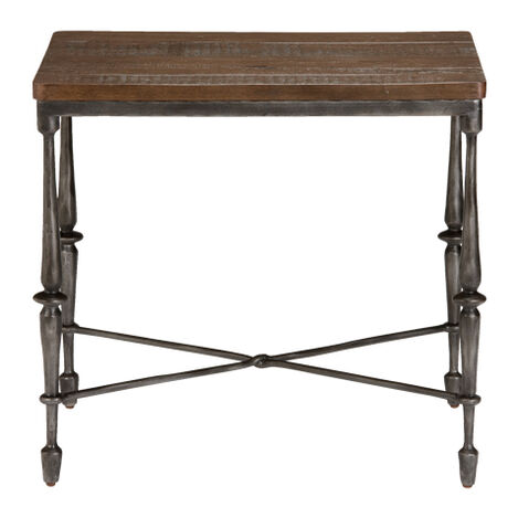 albee end table large - Decorative Tables
