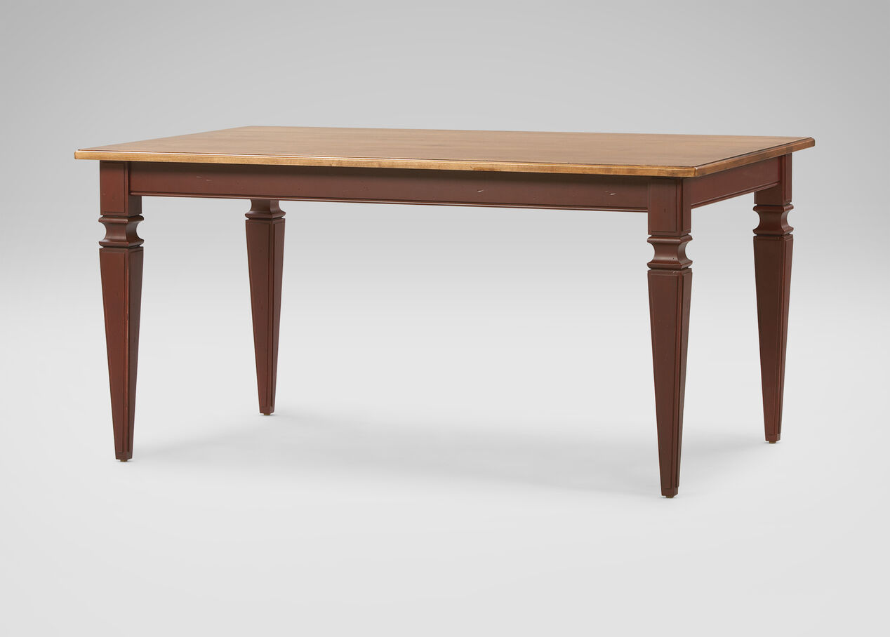 avery small dining table ethan allen avery small dining table ethan allen
