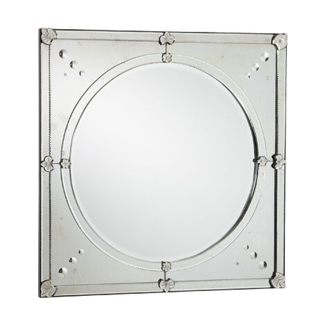 Contemporary Venetian Mirror ,  , large