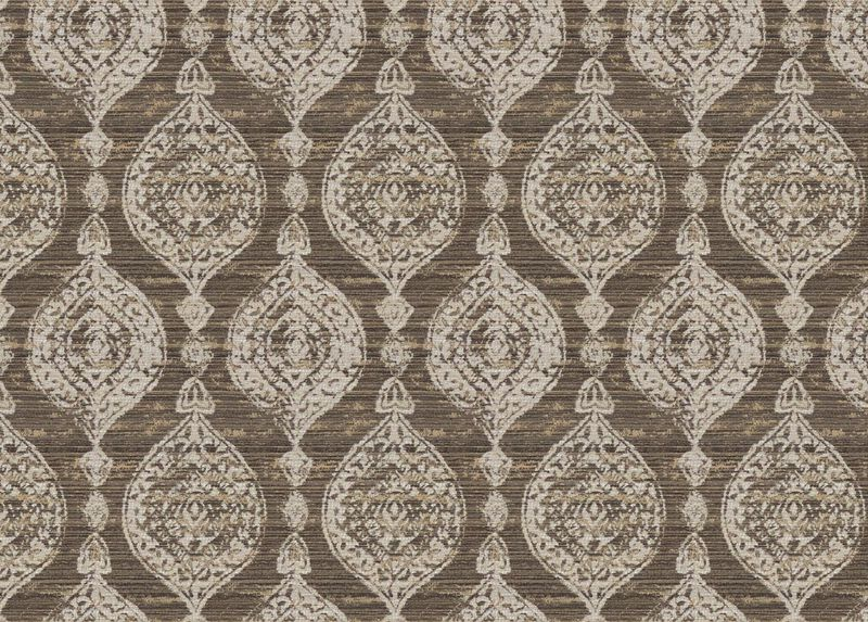 Lucera Mushroom Fabric by the Yard ,  , large_gray