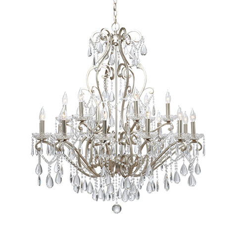 Whitney Chandelier ,  , large
