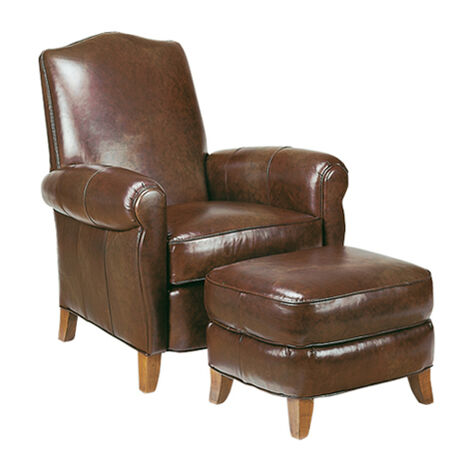 Paloma Leather Chair ,  , large