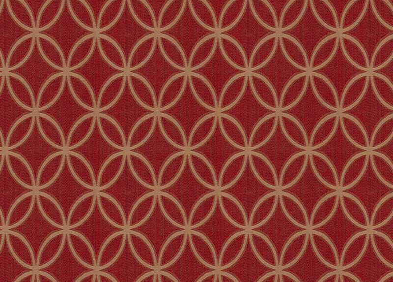Seeley Red Fabric by the Yard ,  , large_gray