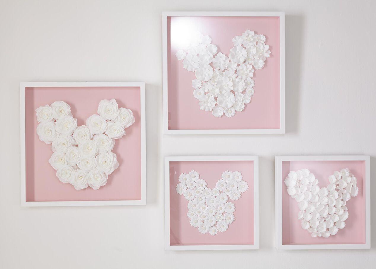 Flower Garden Paper Art