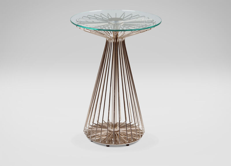 Radial Table ,  , large_gray