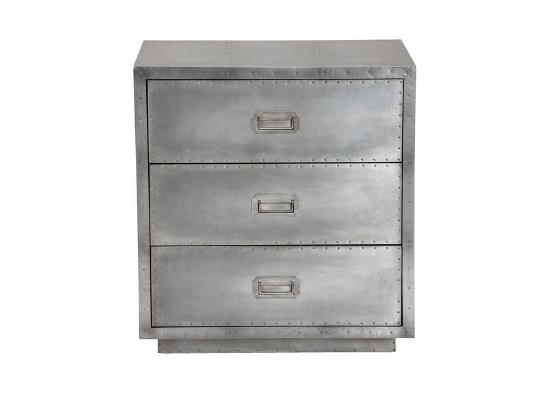 Bergen Night Table ,  , large_gray