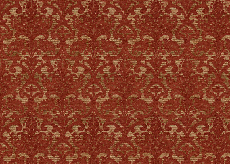Lola Paprika Fabric by the Yard ,  , large_gray