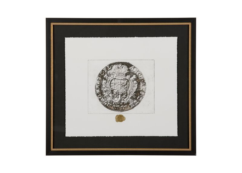 Vintage Coin II ,  , large_gray