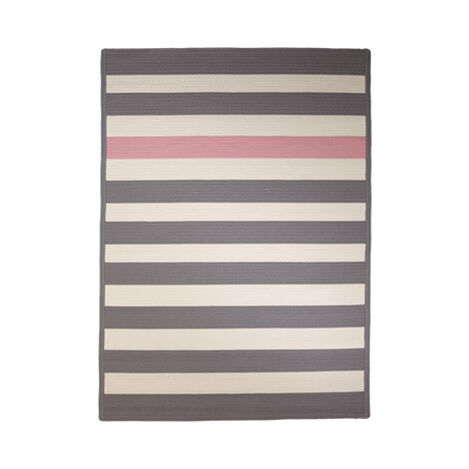 Mickey Stripe Rug ,  , large