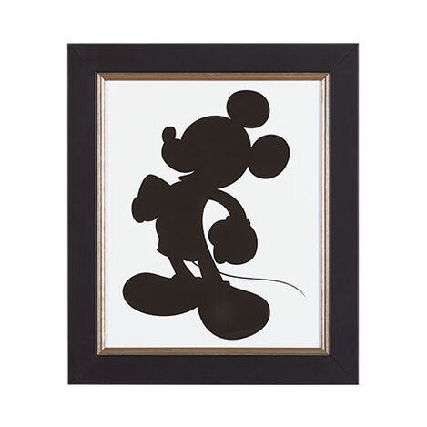 Mickey Silhouette I ,  , large