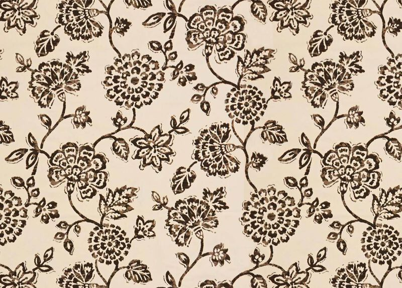 Dominica Ebony Fabric by the Yard ,  , large_gray