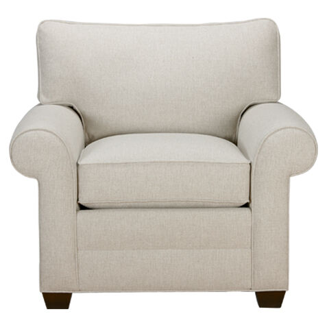 Awesome Bennett Roll Arm Chair, Quick Ship. LIVING ROOM ...