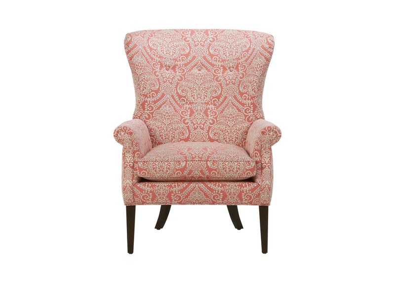 Wilder Wing Chair ,  , large_gray