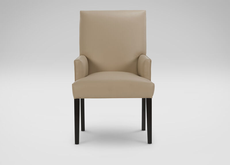 Thomas Leather Armchair ,  , large_gray