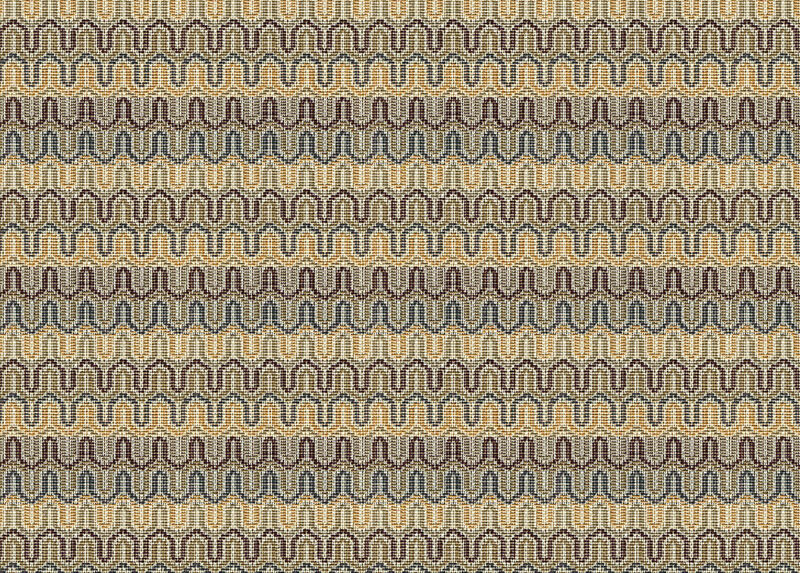 Maeve Honey Fabric by the Yard ,  , large_gray