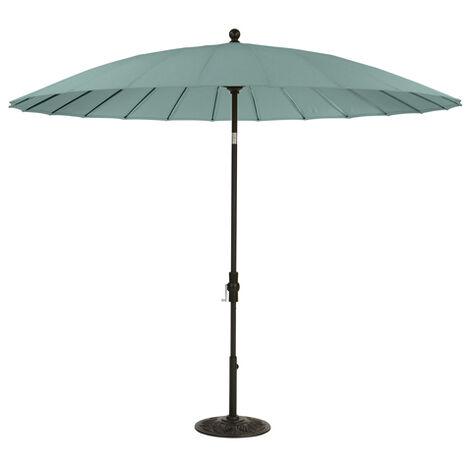 Spa Blue Shanghai Market Umbrella ,  , large