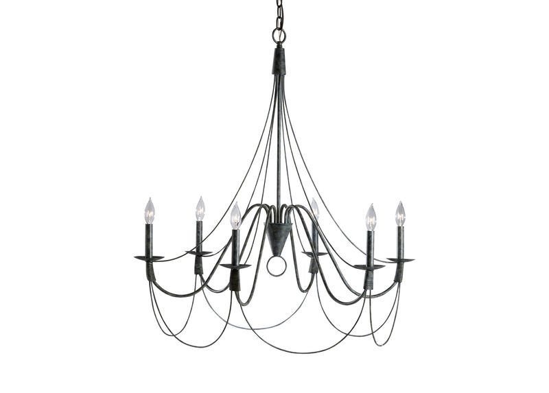 Elsa Chandelier ,  , large_gray