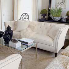 Quick Shop. Shelton Sofa. LIVING ROOM ...