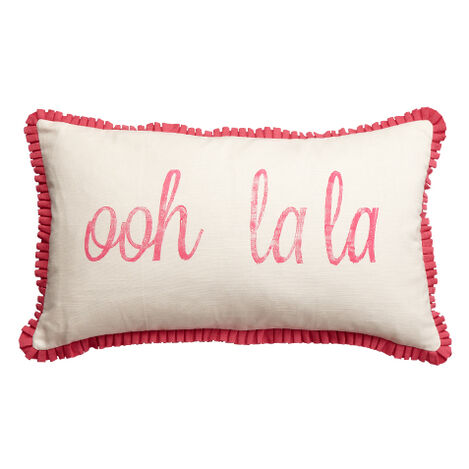 Ooh La La Pillow ,  , large