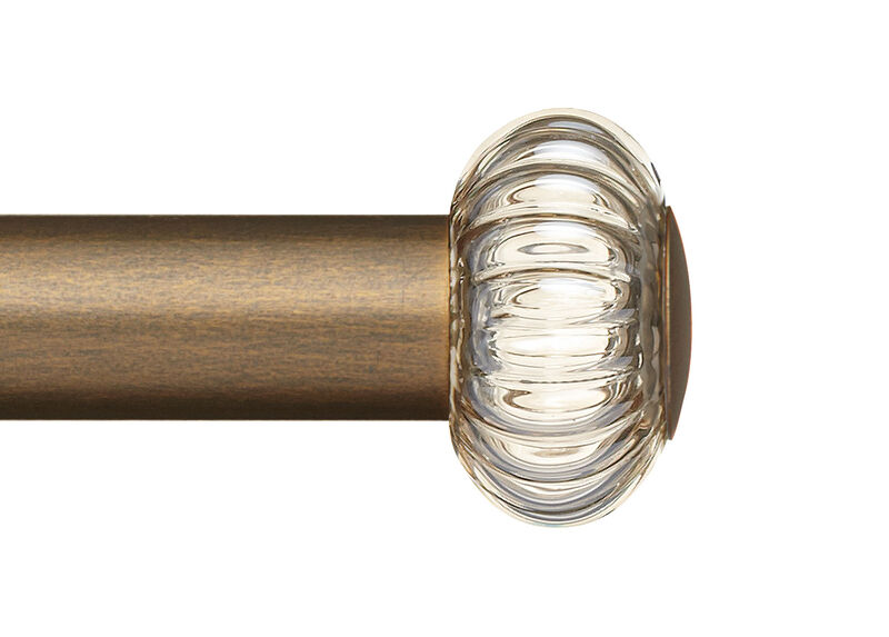 Elm Smoke Glass Hardware, Rose Gold ,  , large_gray