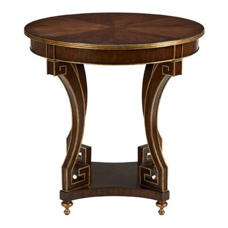 Lockwood End Table ,  , large