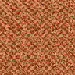 Hadi Tangerine Fabric ,  , large