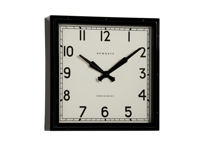 Entrainer Wall Clock ,  , large_gray