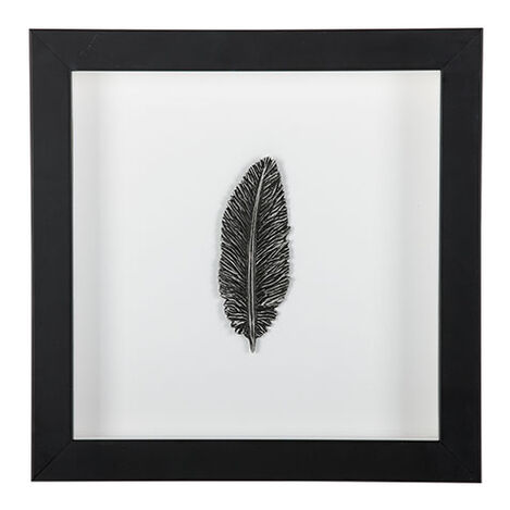 Black Emlis Feather ,  , large