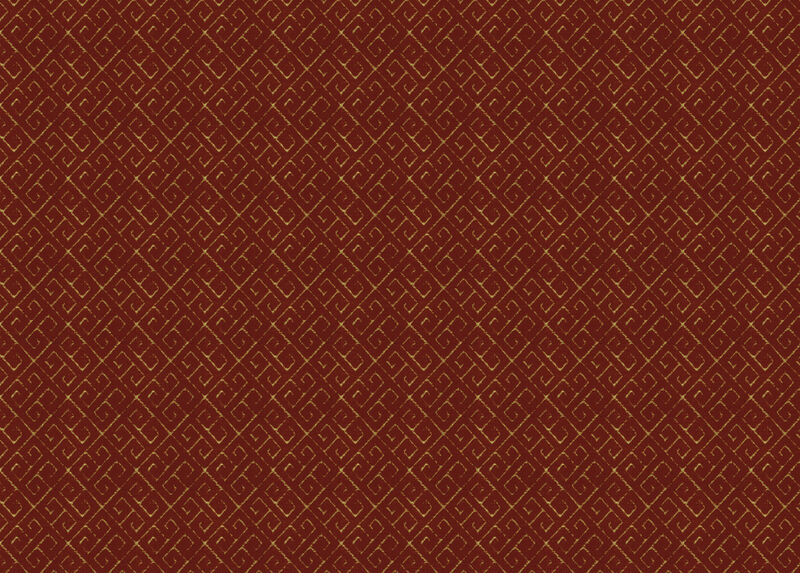 Hurley Red Fabric by the Yard ,  , large_gray