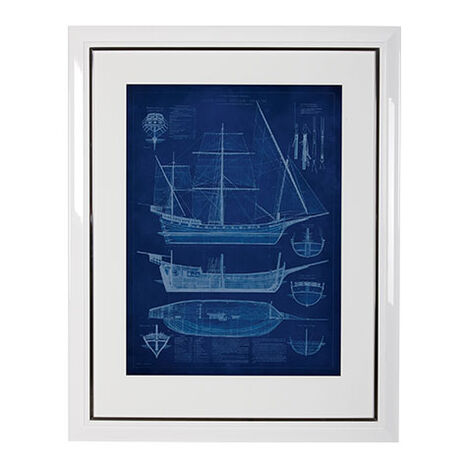 Ship Blueprint II ,  , large