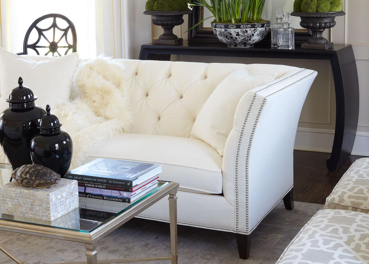 Ethan allen living room furniture - Shelton Sofa Alt